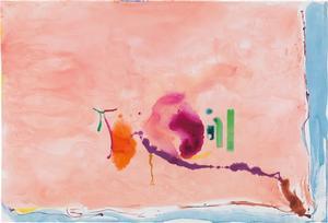 Helen Frankenthaler: The Joys of Pure Color